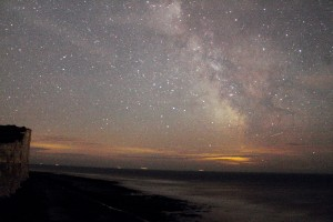The_Milky_Way_Birling_Gap_2016_07_08_LowerRes